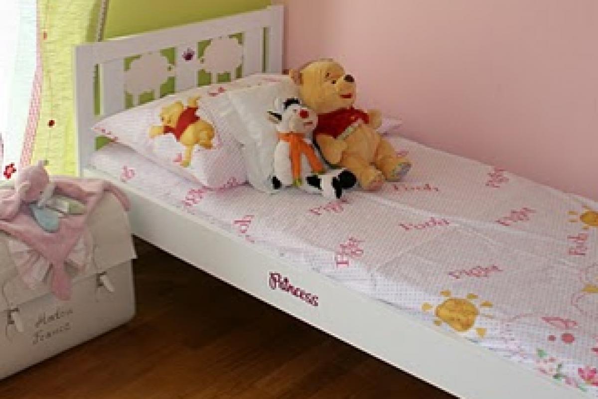 Το δωμάτιο της Μαργαρίτας!