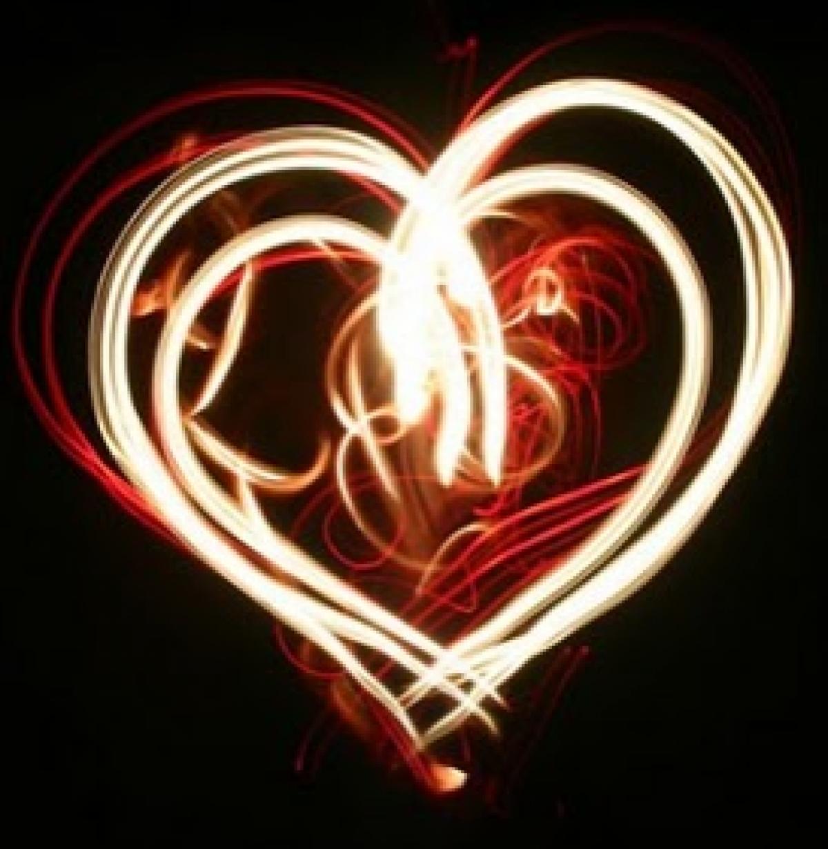 Μια καρδιά, διαφορετική!