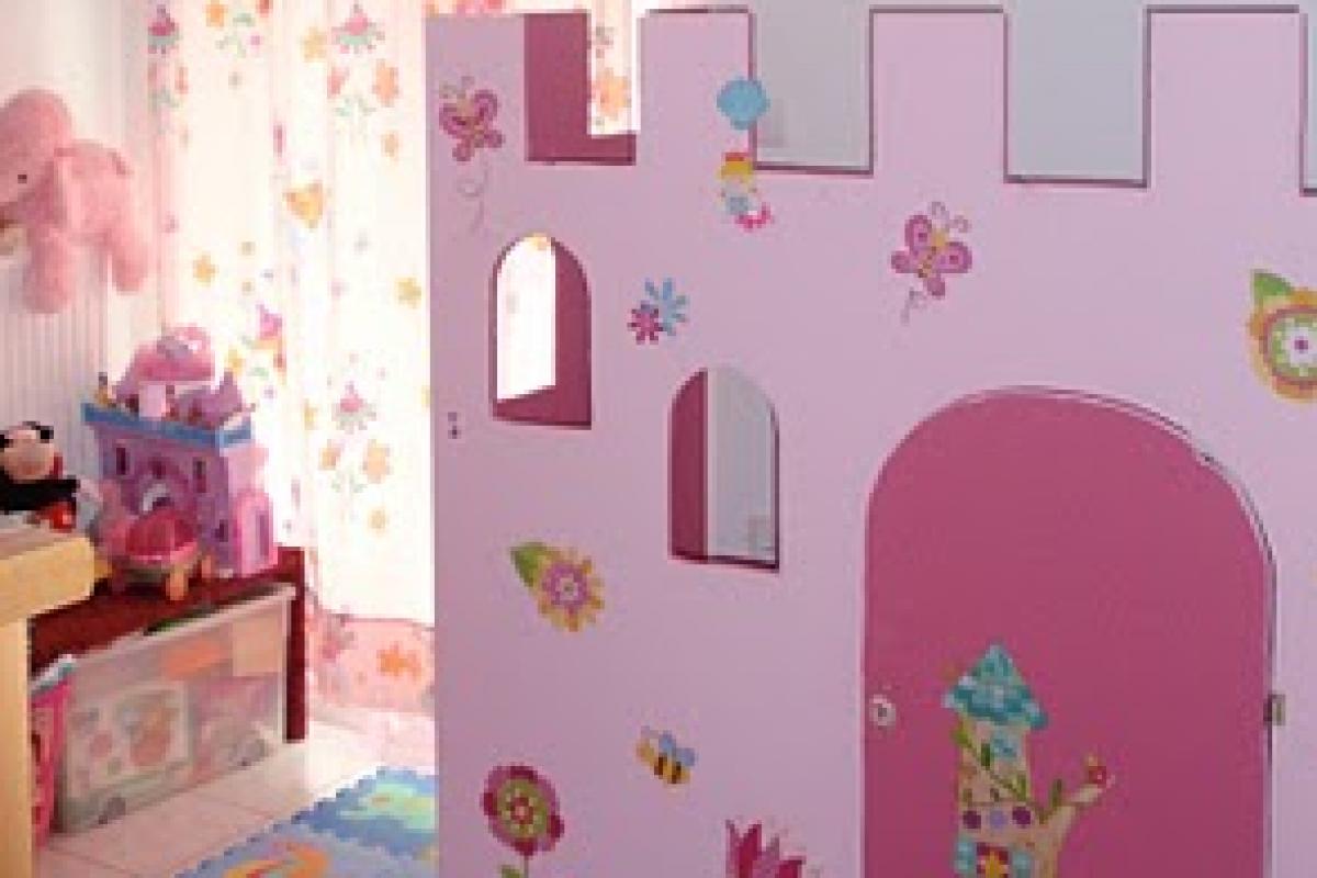 Το δωμάτιο της Κλεονίκης!