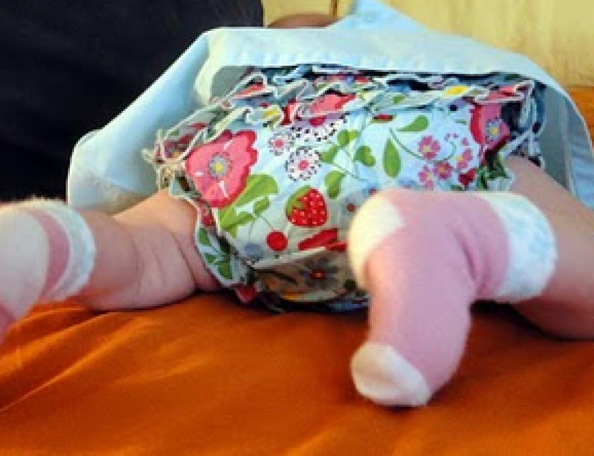 Όταν το μωρό μισεί το μπρούμυτα!