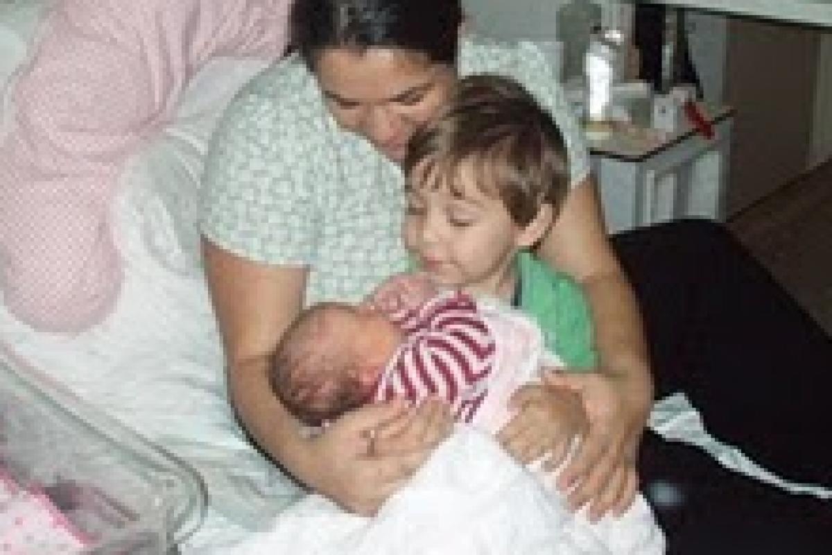 Οι ιστορίες της μαμάς Λυδίας!