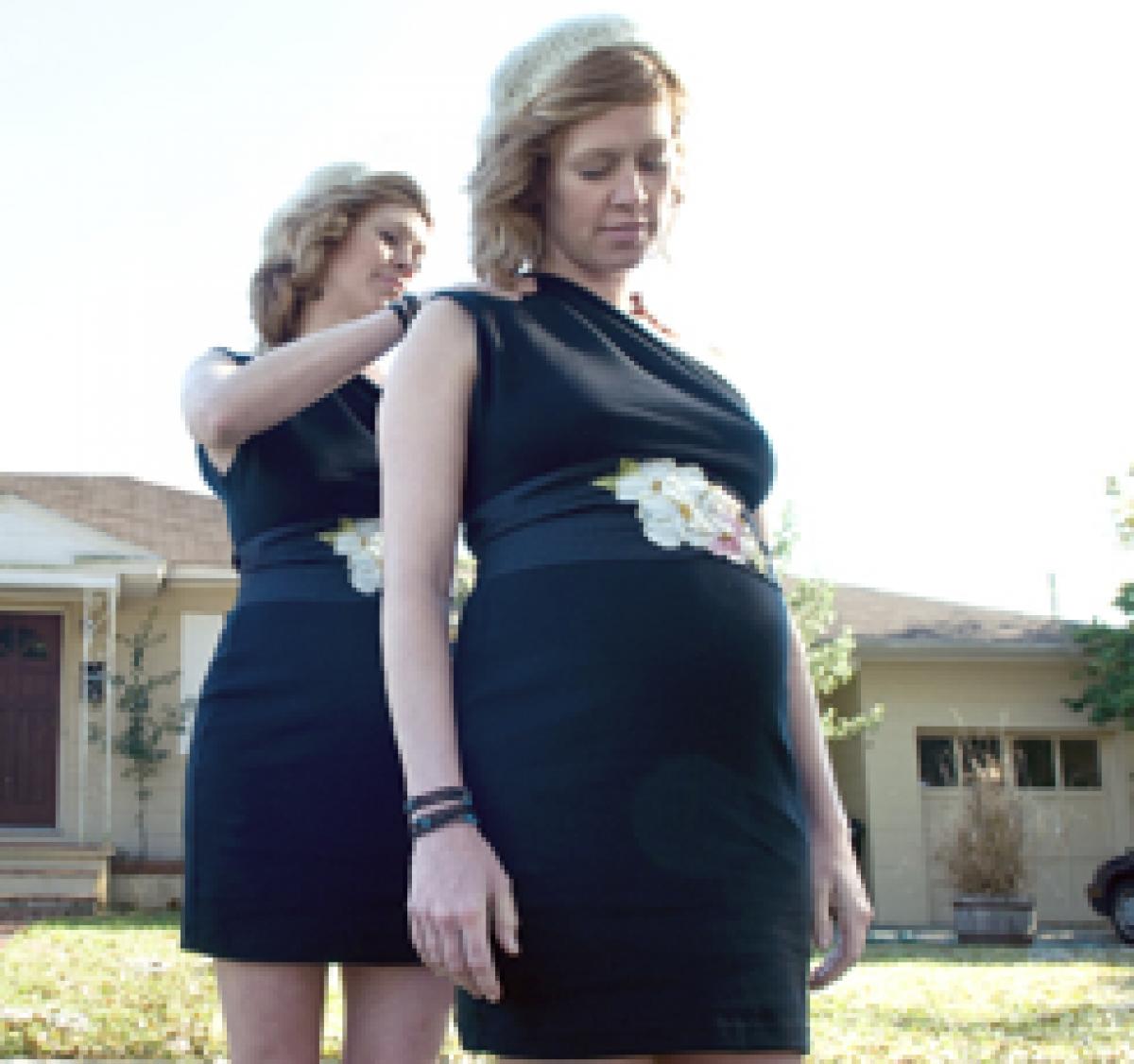 Ένας συγκλονιστικός φωτογράφος εγκυμοσύνης!