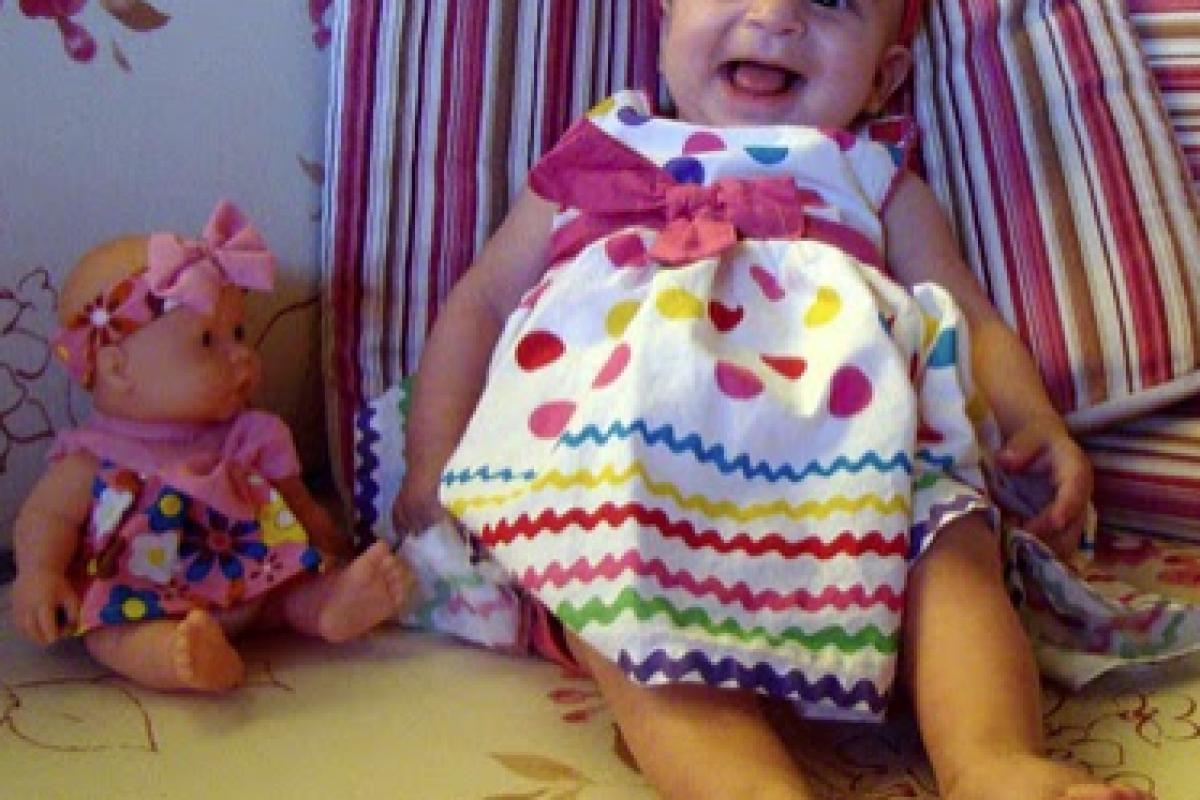 Αυτό το μωρό…