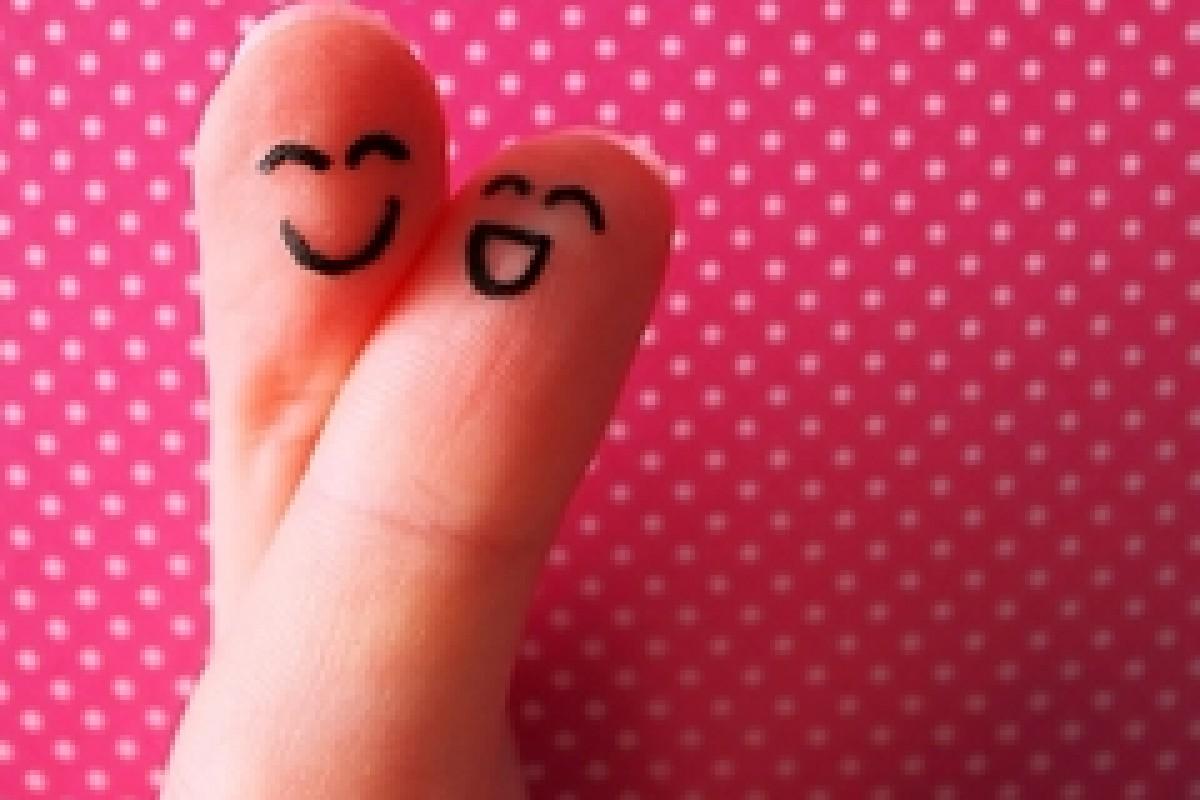 Μαμαδοσυμβουλή: πώς να κόψει το πιπίλισμα του δαχτύλου!