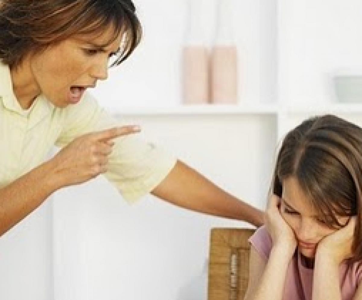 """Αποτέλεσμα εικόνας για μαμα μαλώνει παιδι"""""""
