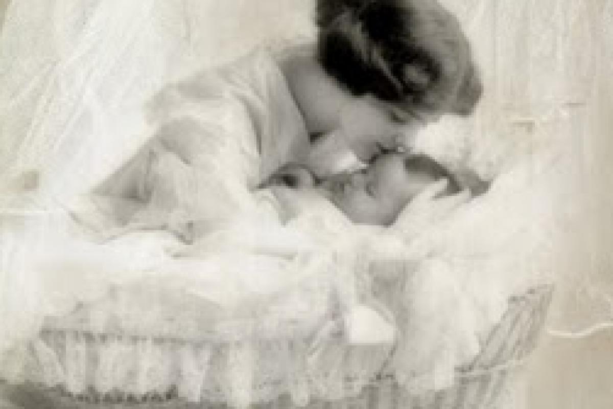 Και ο Θεός έπλασε τη μητέρα – Paulo Coehlo