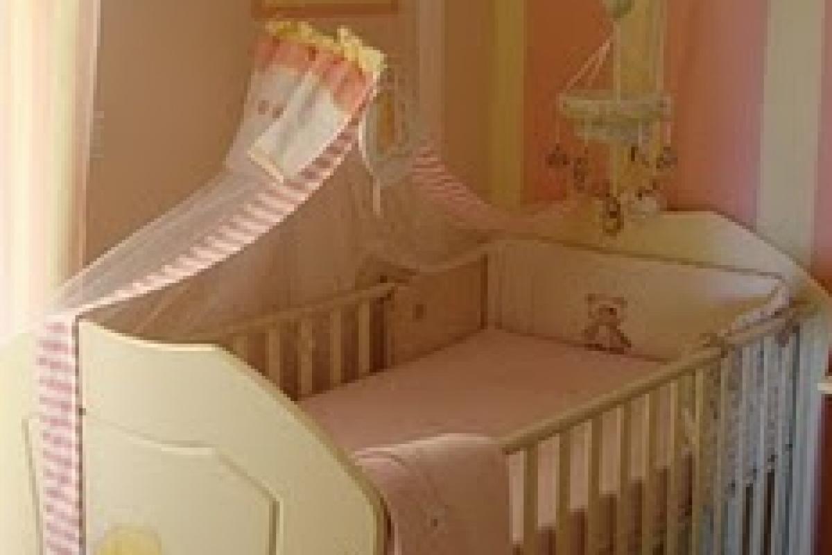 Το δωμάτιο της Φαίης!