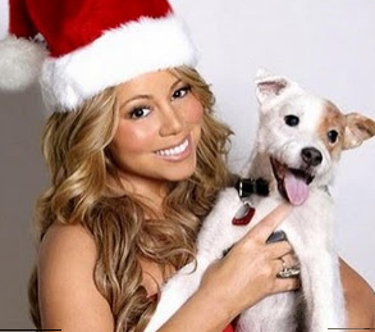 Η Mariah Carey είναι έγκυος!