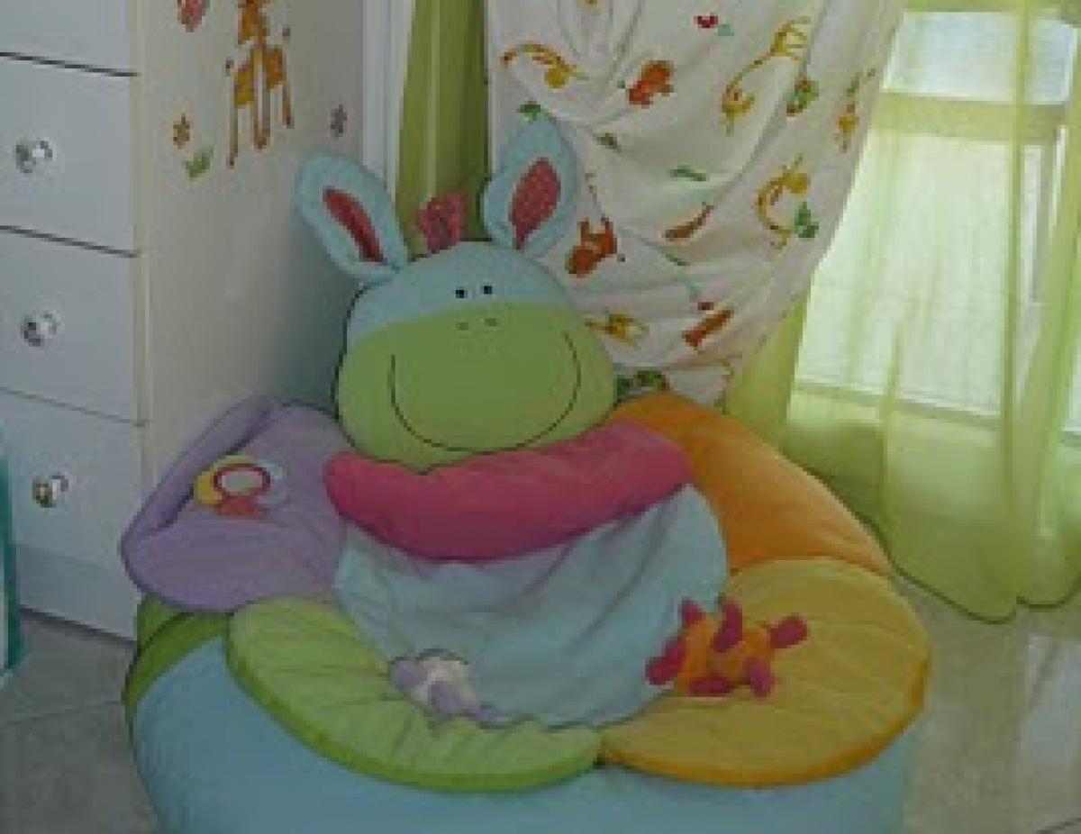 Το δωμάτιο του Αλέξανδρου