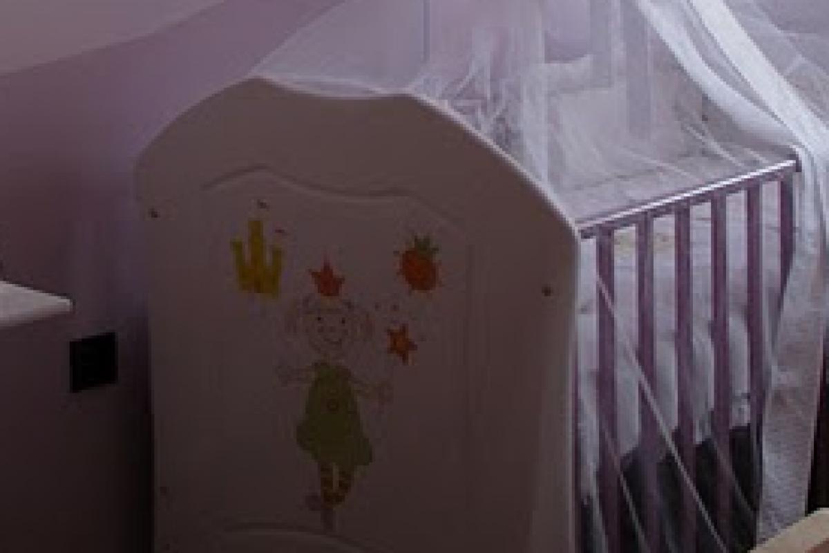 Το δωμάτιο της Έλενας!