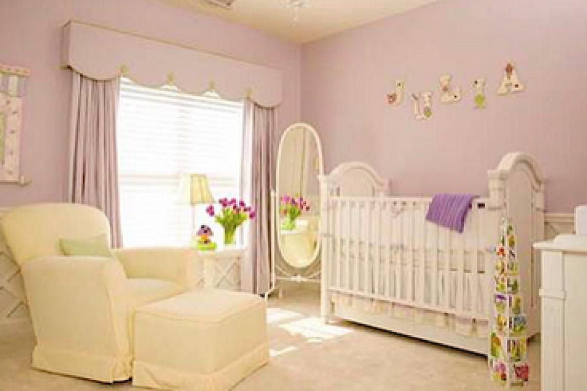 Αψεγάδιαστα συμμαζεμένο παιδικό δωμάτιο; Εδώ γελάω!