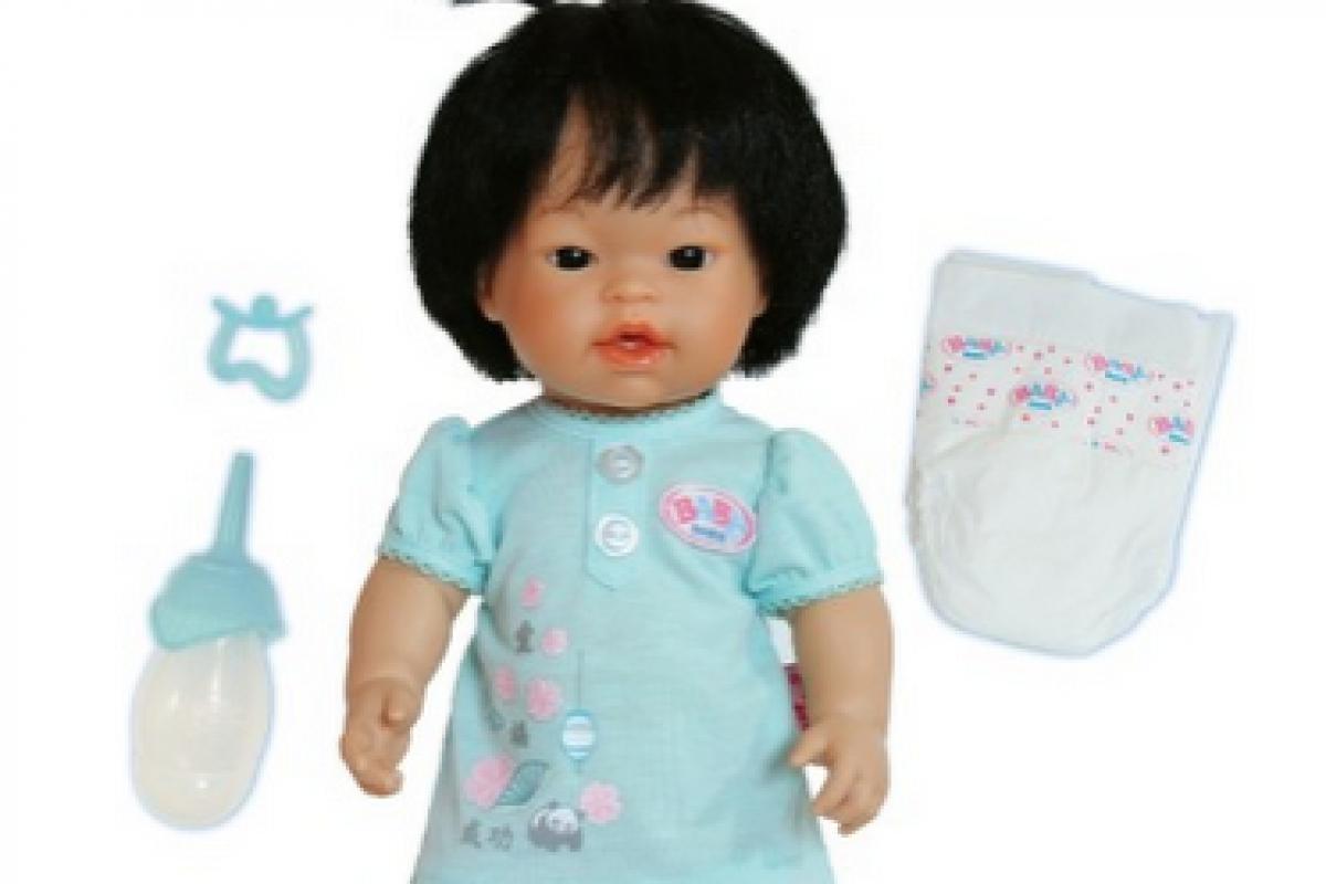 Η νέα σειρά με κούκλες «Παιδιά του κόσμου» από την Zapf Creation!