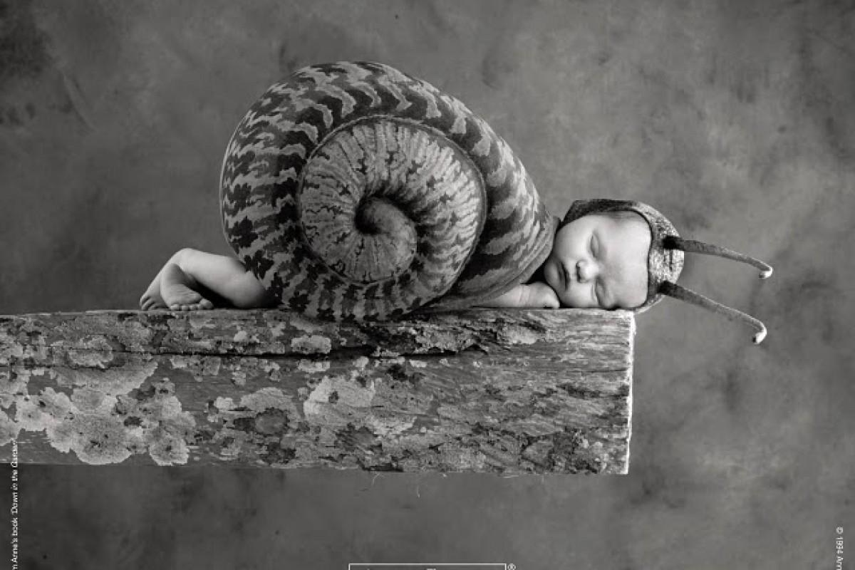 Η γέννηση του «ζορίλου» Ηλία!
