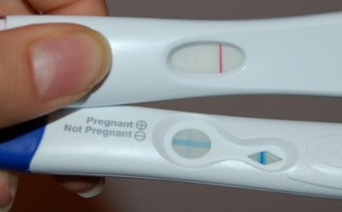 Πώς να κάνεις και να διαβάσεις ΣΩΣΤΑ το τεστ εγκυμοσύνης!