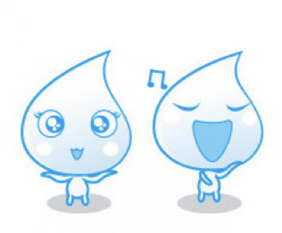 Σαν δυο σταγόνες νερό!