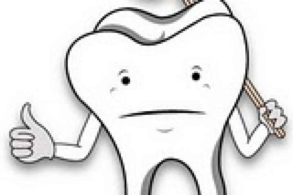 Πονάει το δόντι (της μαμάς)!