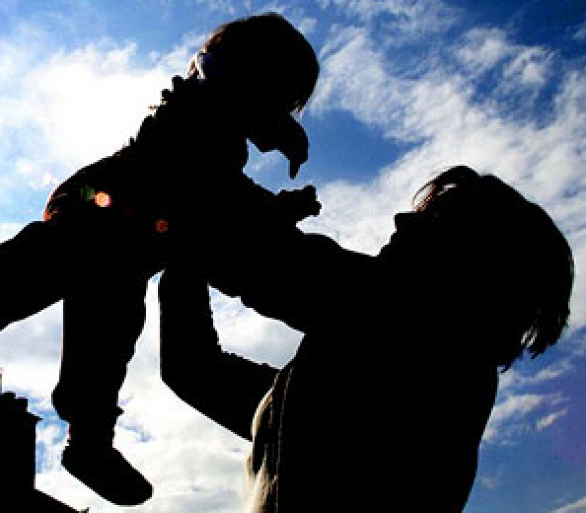 Η ευλογια της μητροτητας δεν ειναι παντα ευκολη