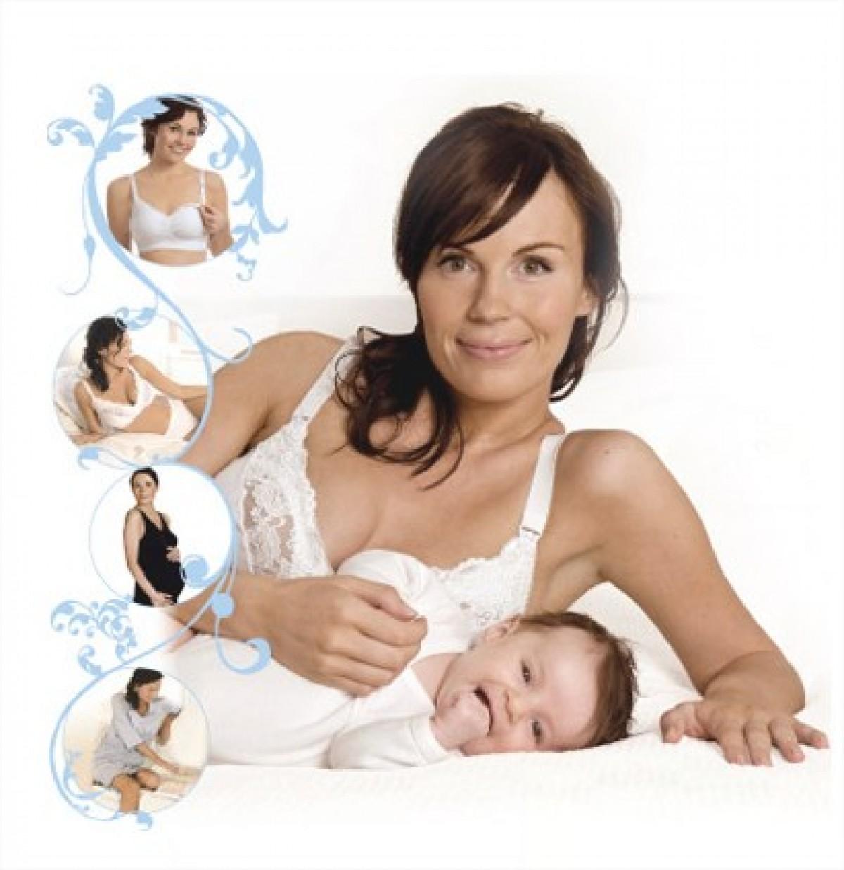 Προσφορά: -20% σε όλα τα εσώρουχα εγκυμοσύνης και θηλασμού Carriwell!