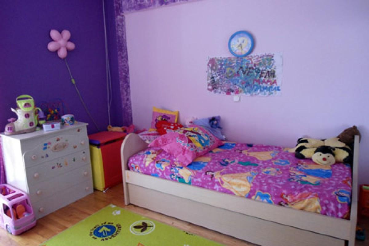 Το δωμάτιο της Νεφέλης!