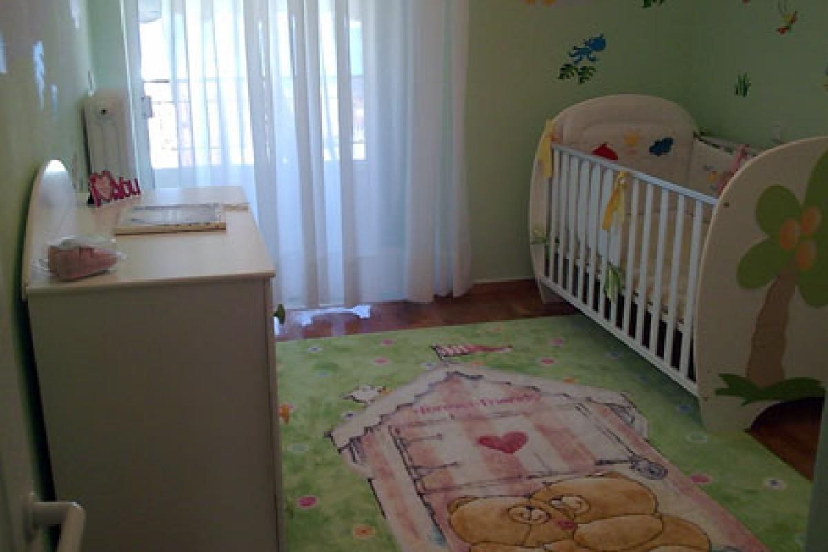 Το δωμάτιο της Βίλλυς!