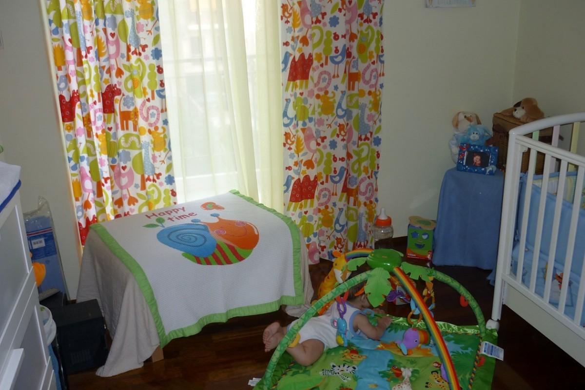 Το δωμάτιο του Θάνου!