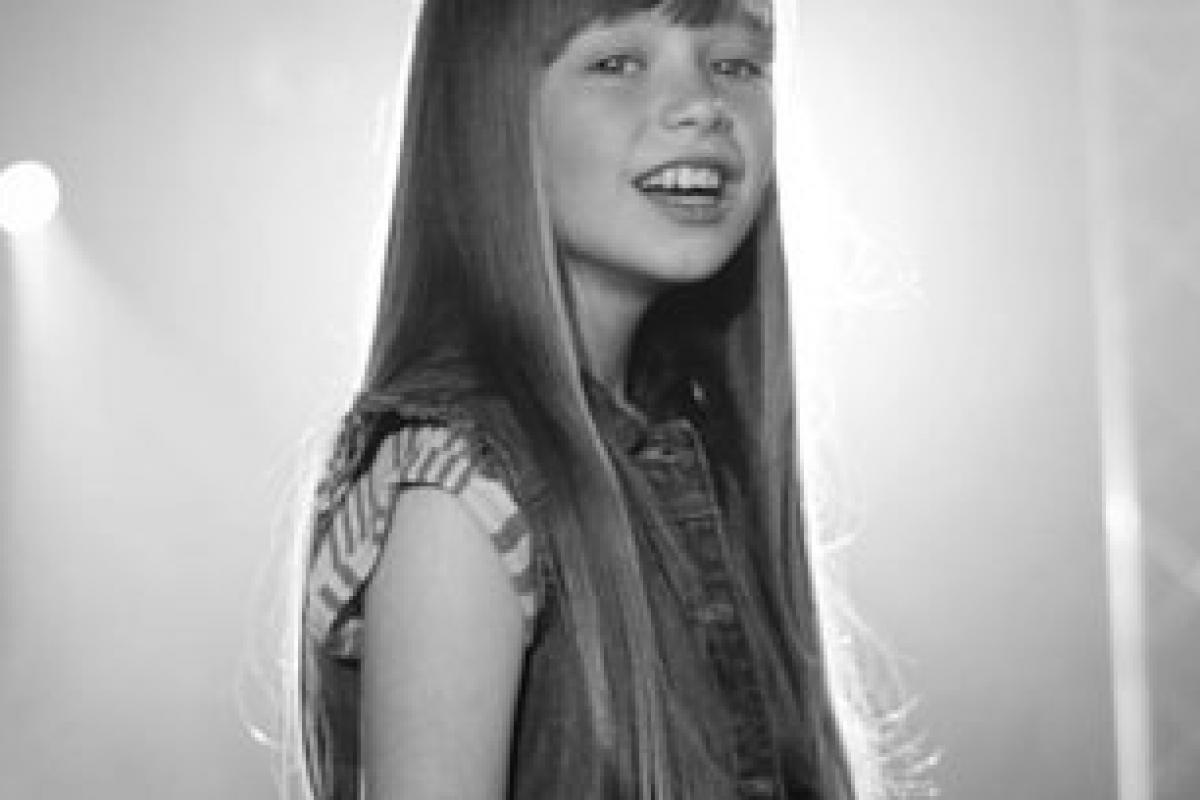Connie Talbot: το κορίτσι που συγκίνησε τους πάντες με τη φωνή του μεγάλωσε!