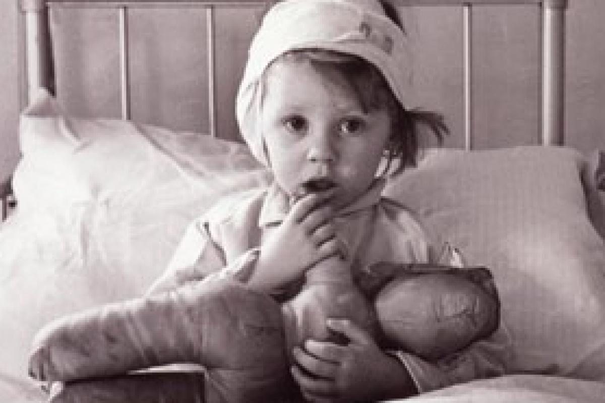 Αν χρειαστεί το παιδί σου νοσοκομείο στην επαρχία…