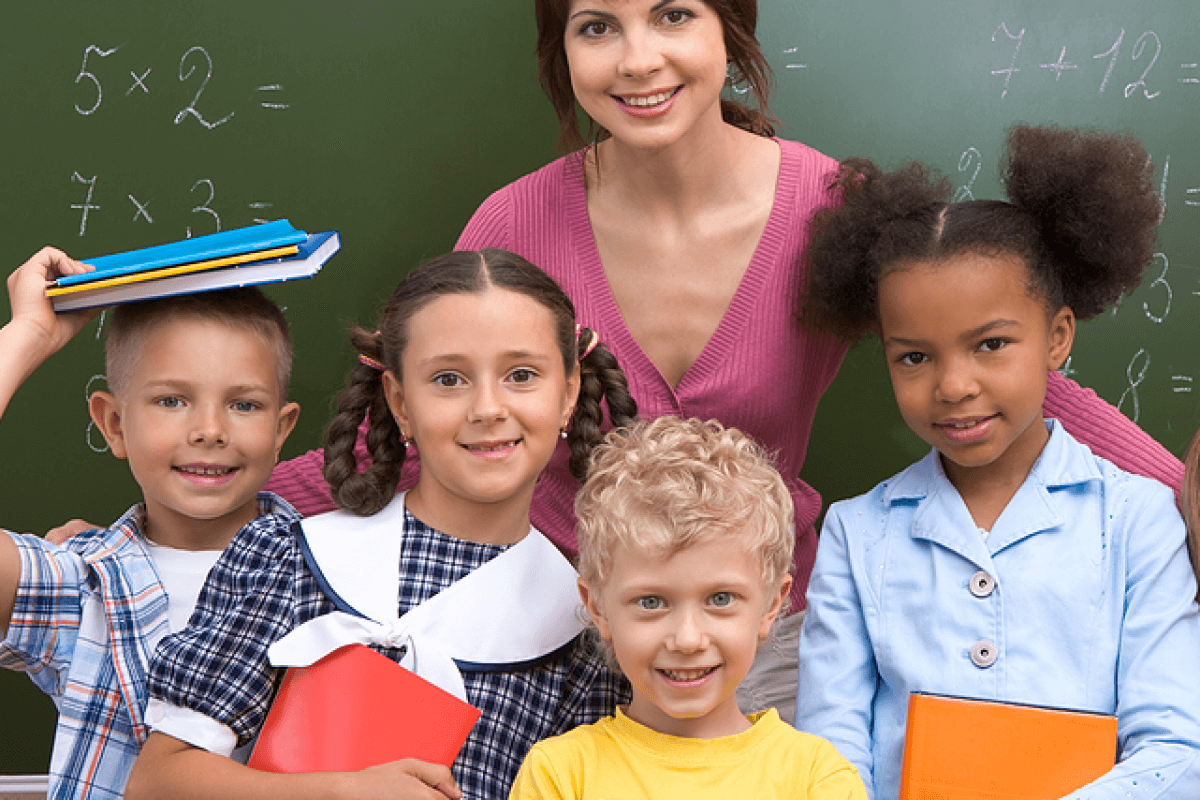 O δάσκαλος, οι τιμωρίες και οι βαθμοί
