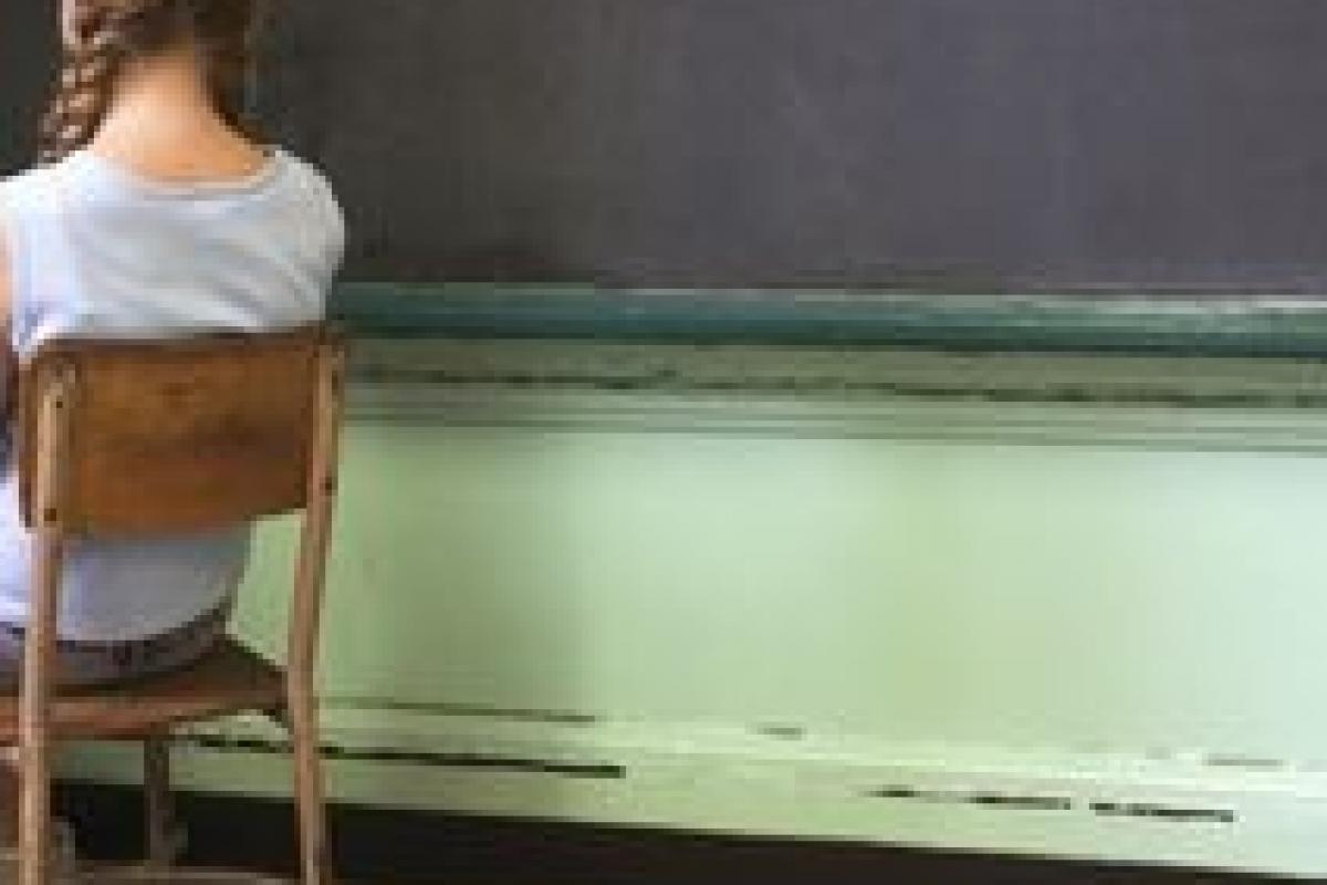 Η μαμά ρωτάει: Η δασκάλα έβαλε τιμωρία το προνηπιάκι μου! Τι να κάνω;