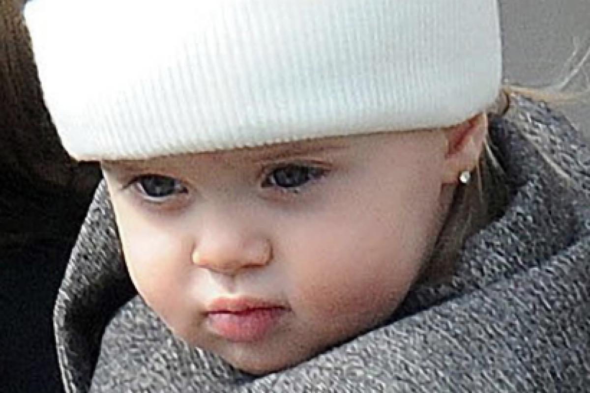 Μωράκια με τρυπημένα αυτιά: ναι ή όχι;