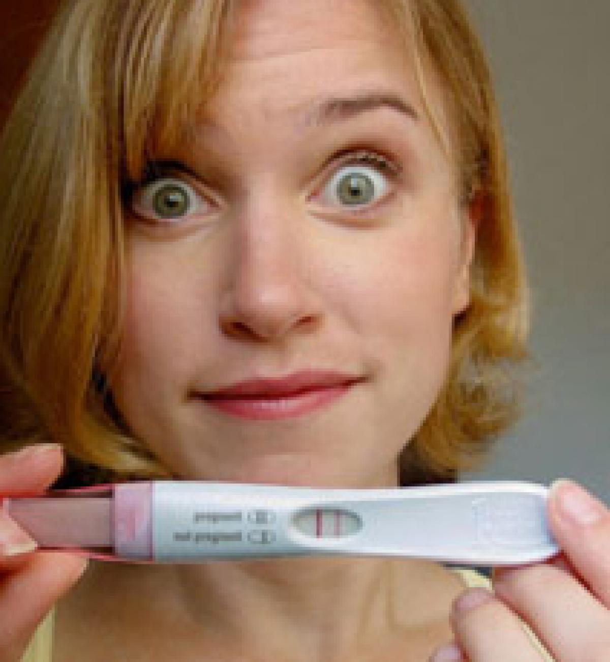 Κράτησα 10 μέρες την εγκυμοσύνη μου κρυφή και ετοίμασα την ωραιότερη έκπληξη!