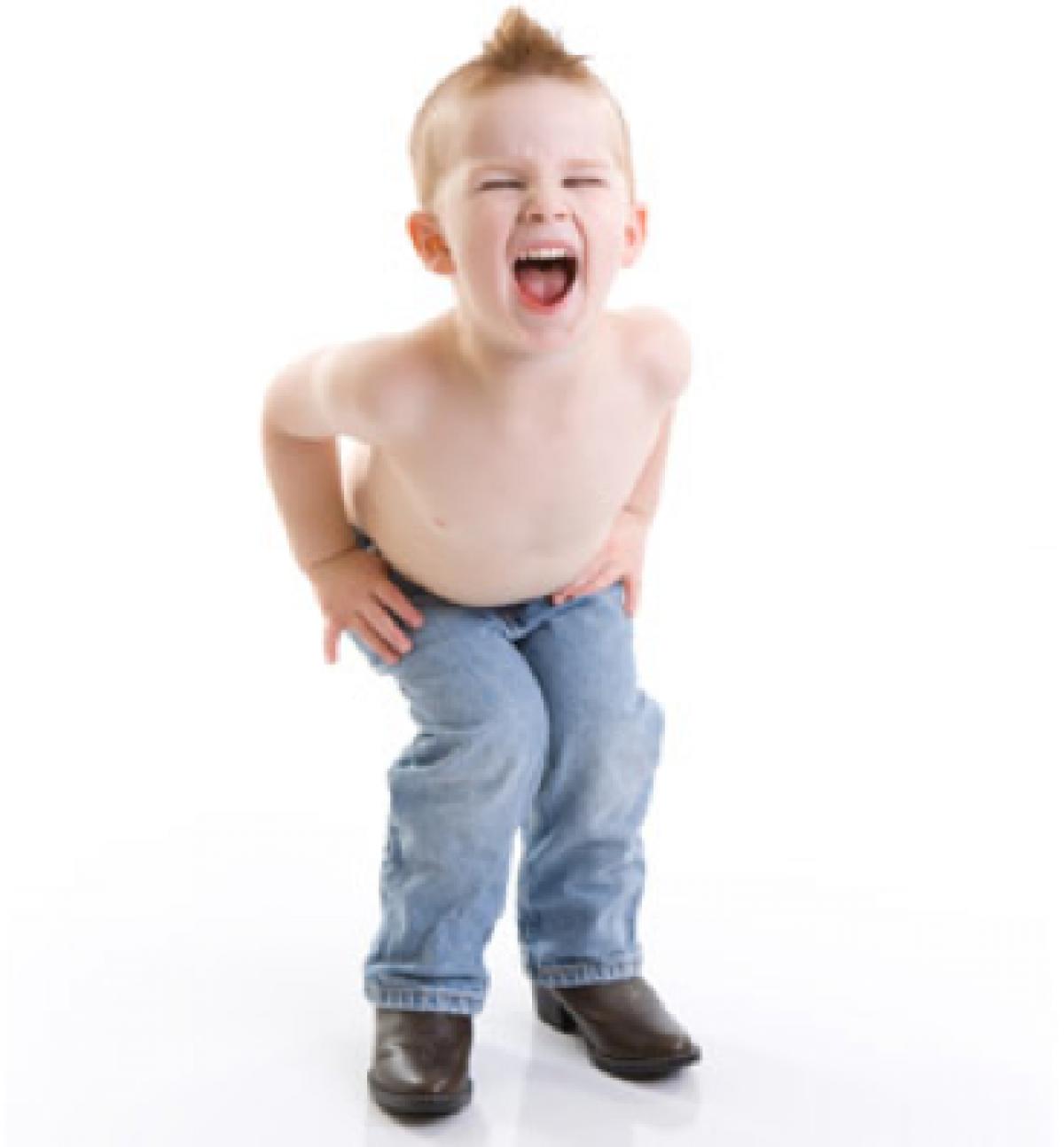 a318e27385f Η μαμά ρωτάει: Ο γιος μου είναι ΠΟΛΥ ζωηρός. Τι να κάνω; - Eimaimama.gr