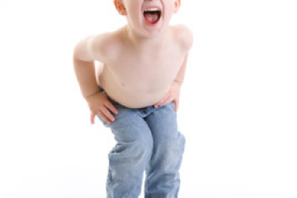Η μαμά ρωτάει: Ο γιος μου είναι ΠΟΛΥ ζωηρός. Τι να κάνω;
