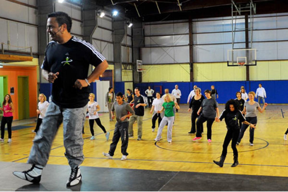Dance for a Cause: χορεύουμε μαζί και στηρίζουμε τα άτομα με καρκίνο!