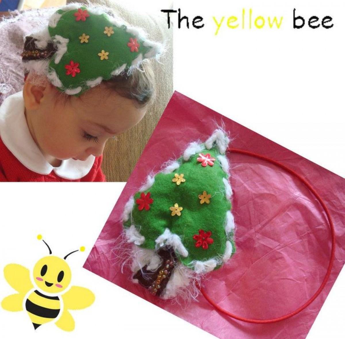 Γνωρίστε και κερδίστε τις κορδέλες και τα αξεσουάρ The Yellow Bee!