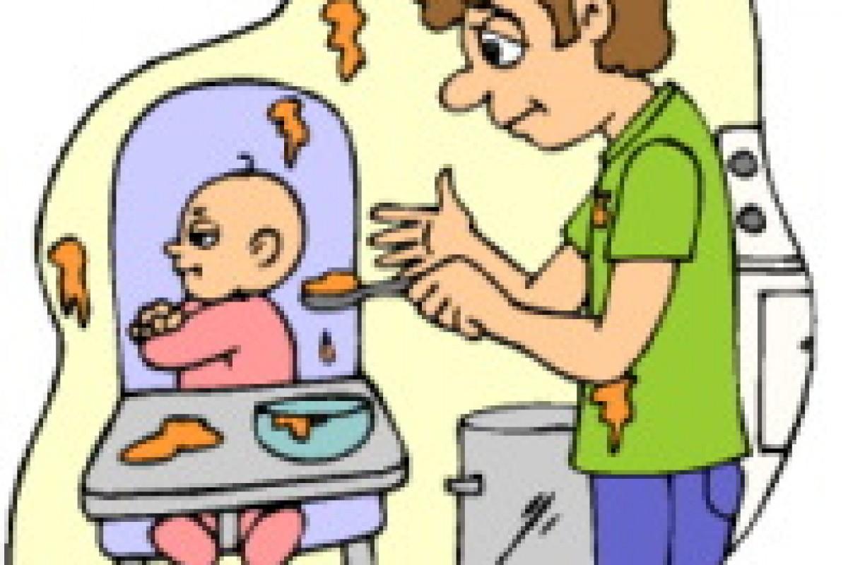 Η μαμά ρωτάει: Τι κάνουμε όταν το μωρό ΔΕΝ τρώει;