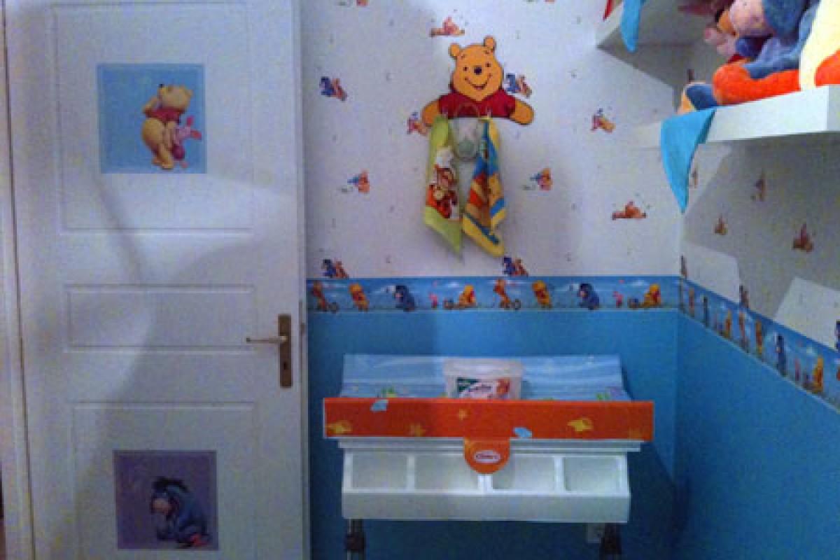 Το δωμάτιο του Μανωλιού!