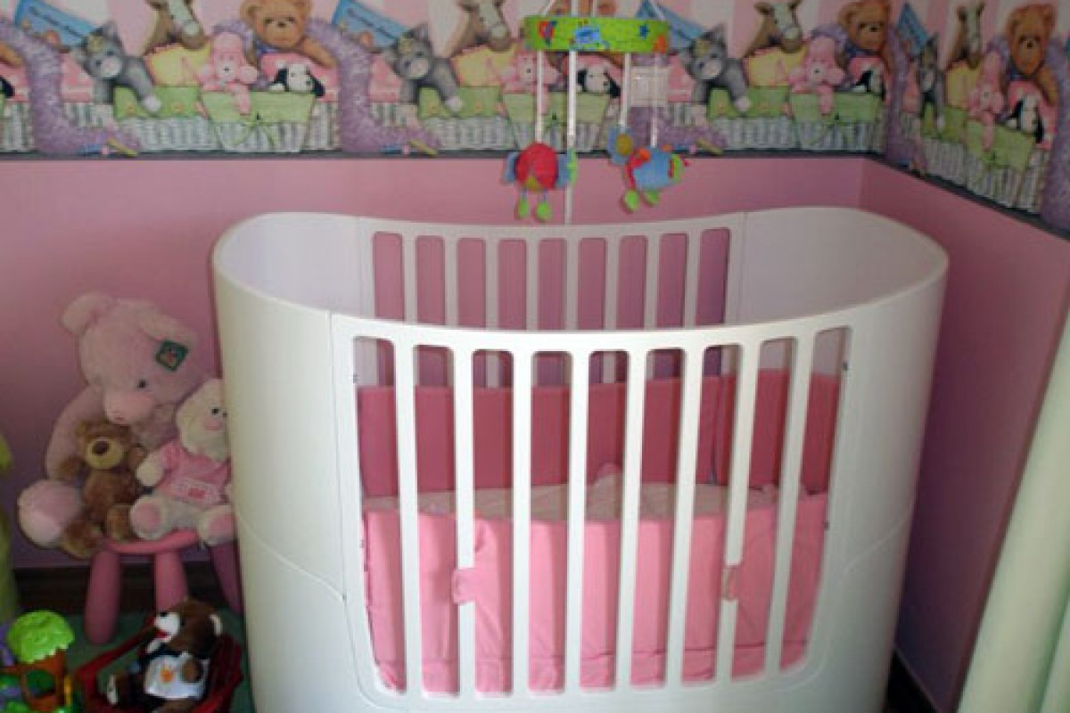 Το δωμάτιο της Ιλιάνας!