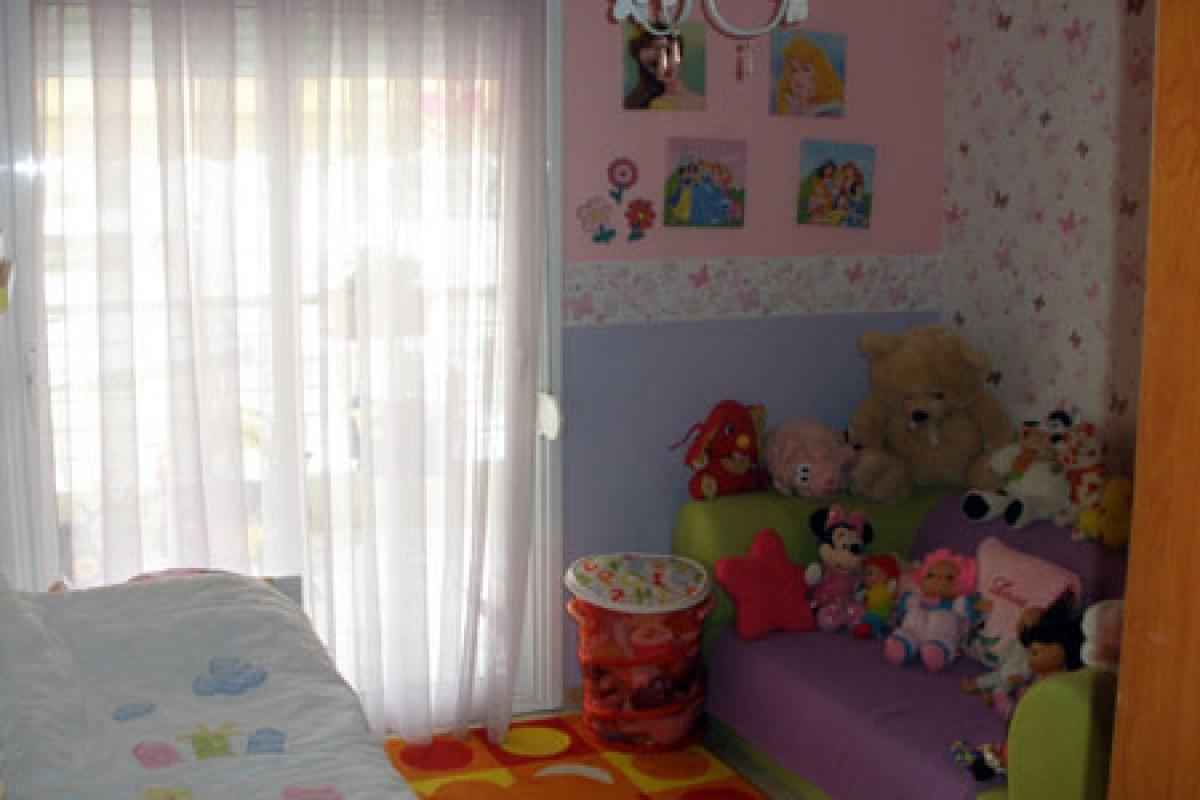 Το δωμάτιο της Πετρούλας!