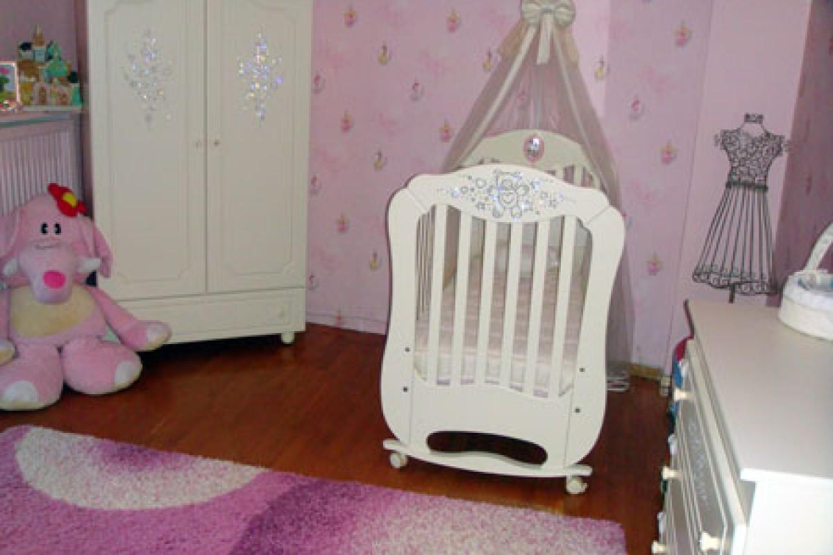 Το δωμάτιο της Αλεξίας!