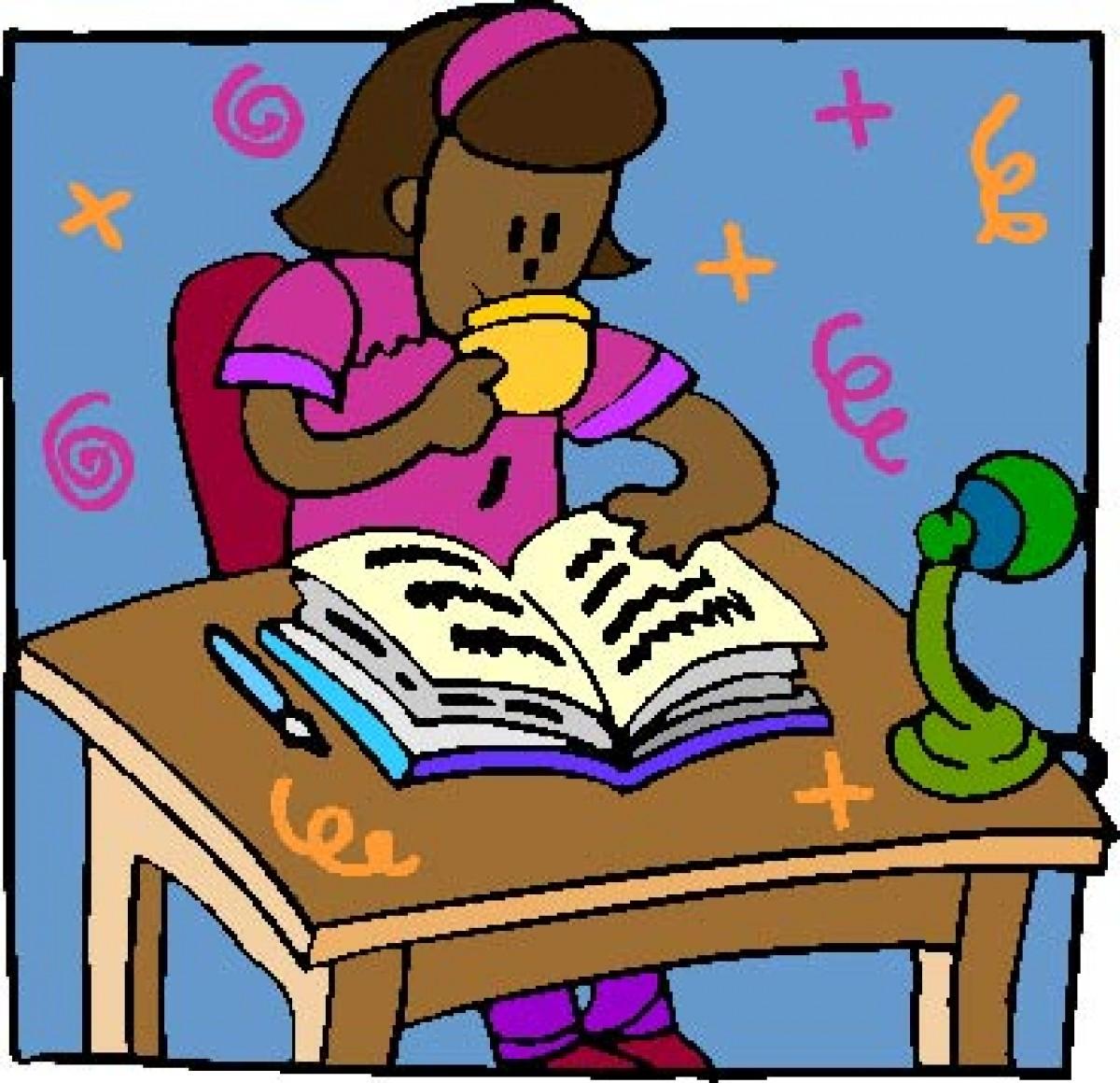 Η εργασία του παιδιού στο σπίτι (2o μέρος)
