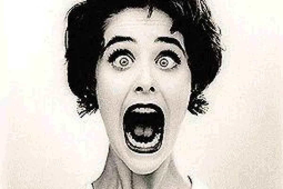 Η μαμά ρωτάει: Είμαι «ψυχοπαθής» ή δικαιολογημένα φοβισμένη;
