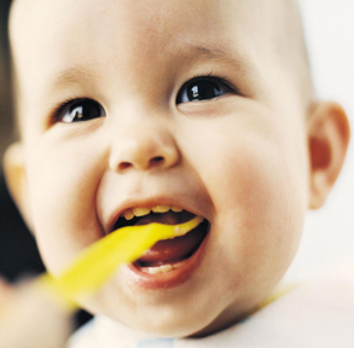 Πυρετός λόγω δοντιών: υπάρχει;