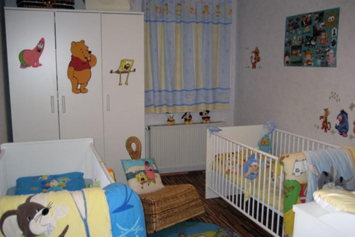 Το δωμάτιο του Γιώργου και του Ηλία