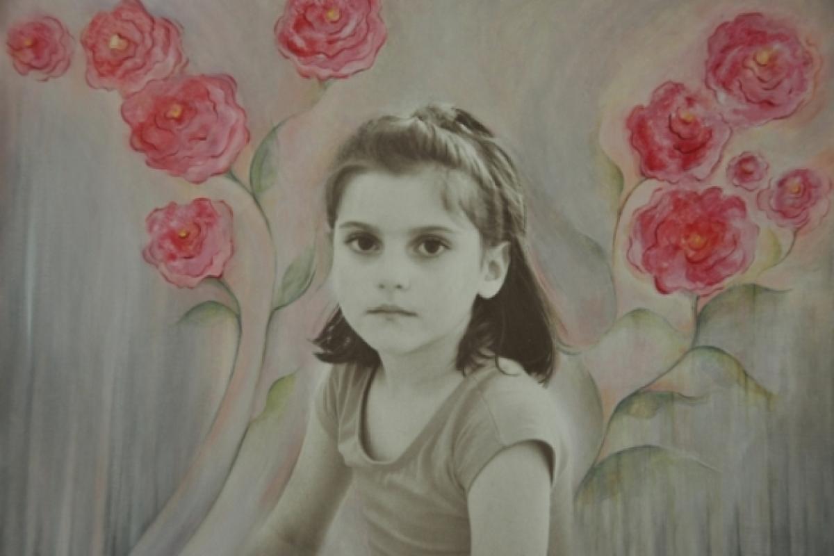 Όταν η ζωγραφική και η φωτογραφία συναντούν τα παιδιά!