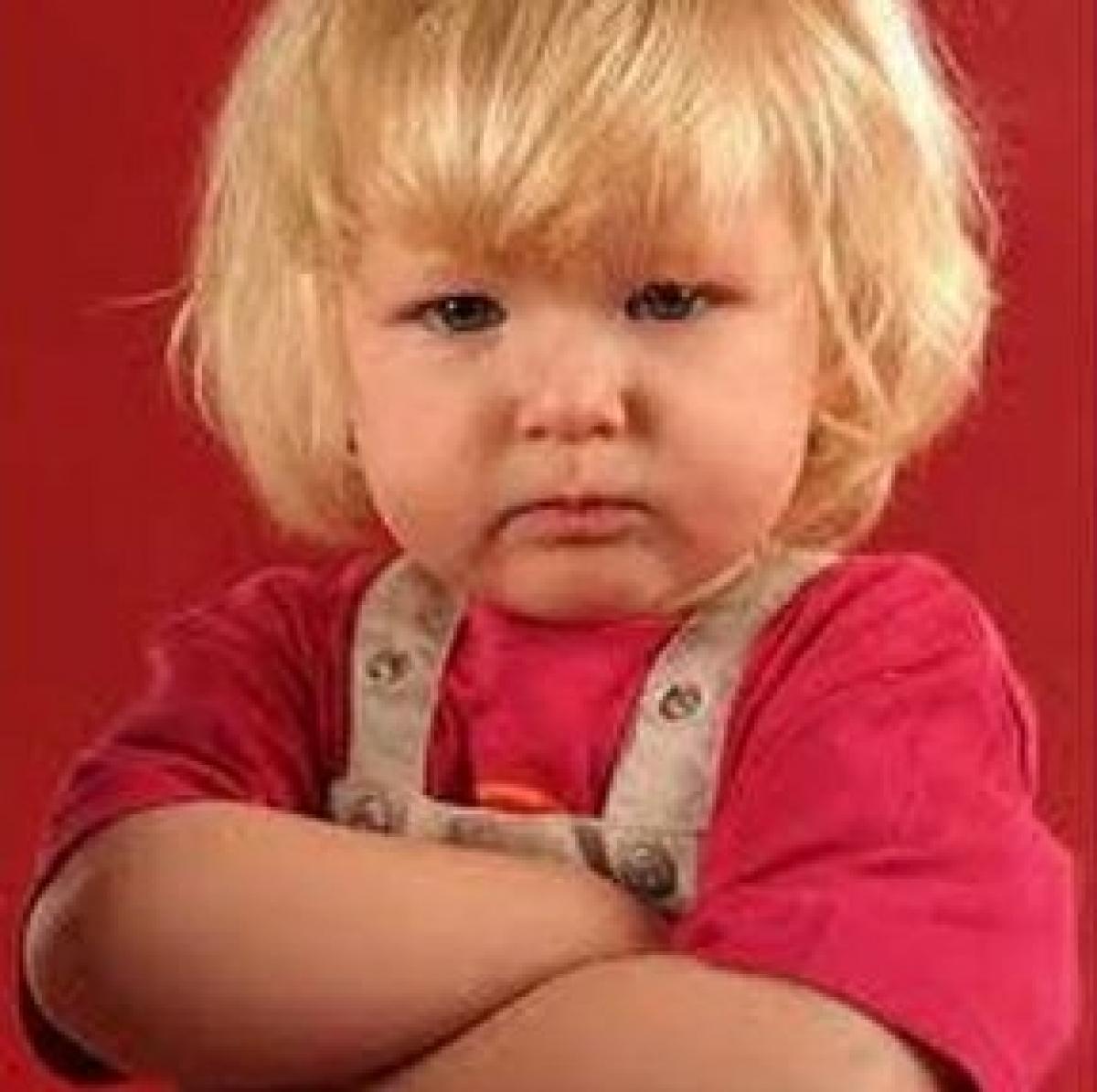 Η μαμά ρωτάει: Πώς να διαχειριστώ το πεισματάρικο παιδί μου;