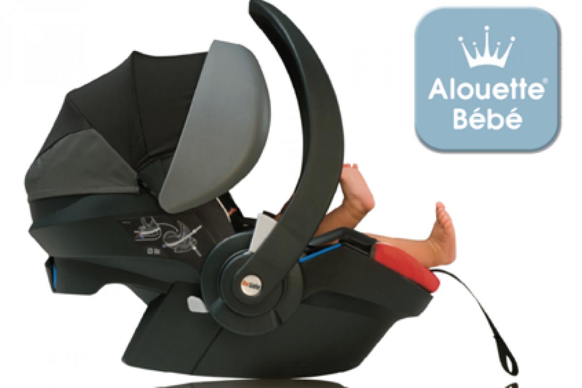«Η ασφάλεια του παιδιού στο αυτοκίνητο» – Σεμινάριο για τους γονείς στο Alouette Planet