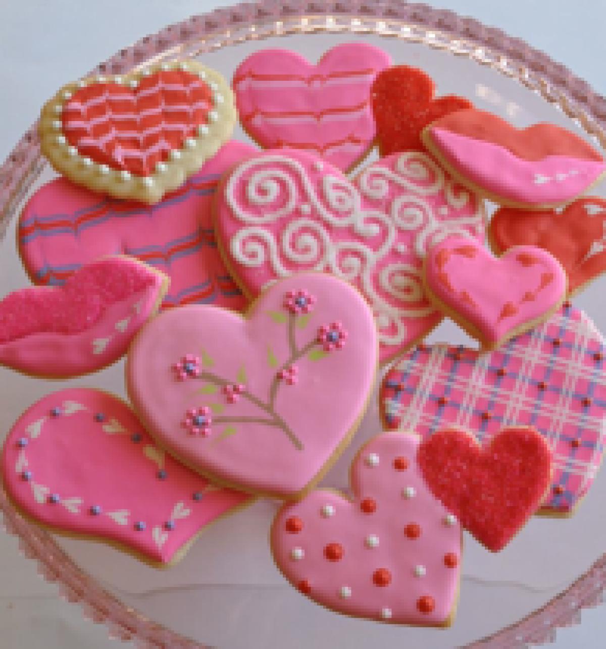 Ιδέες για χριστουγεννιάτικα μπισκότα!