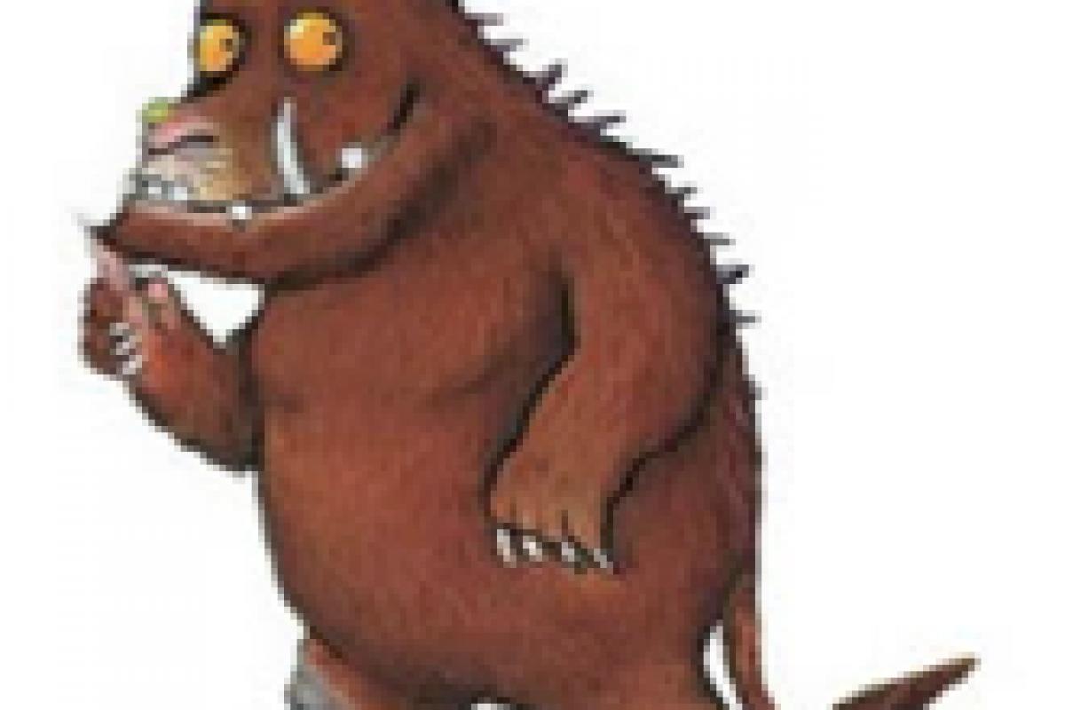 Ο Gruffalo και άλλες ιστορίες