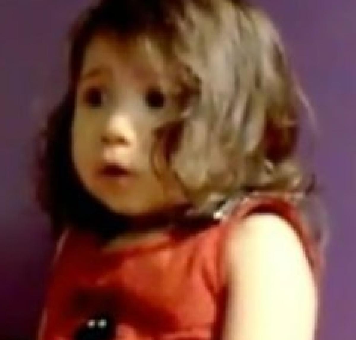 Τριών χρονών και… αστέρι στα video games του μπαμπά! (βίντεο)
